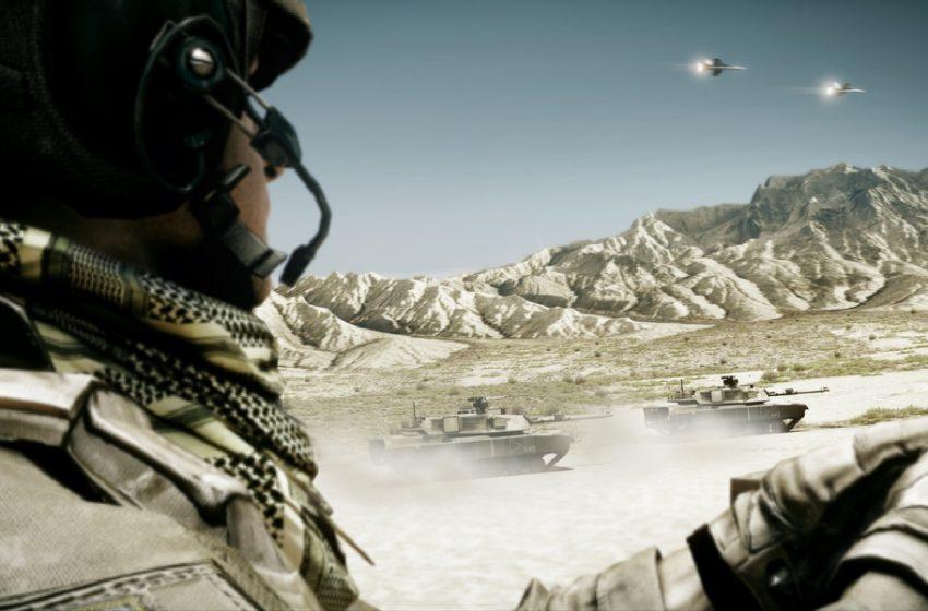 EA confirms Battlefield 3 Squad size is 4
