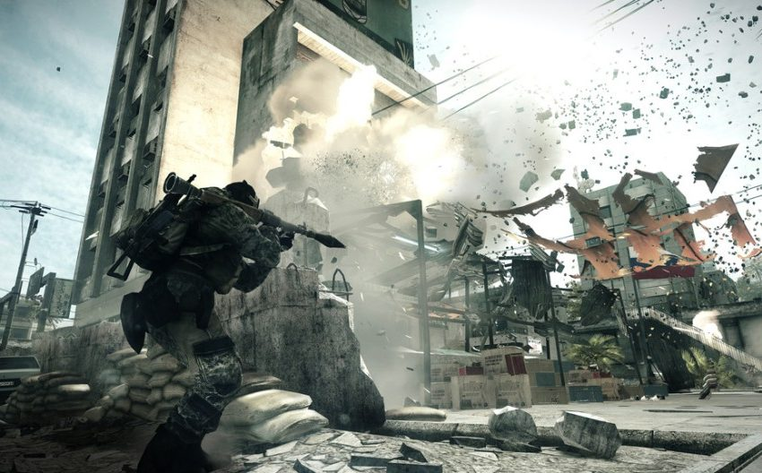 DICE: No plan yet to implement VOIP in Battlefield 3 PC version