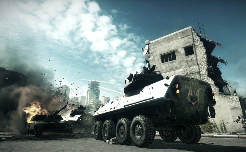 EA: Battlefield 3 servers are not Shutting Down, they are being Rented