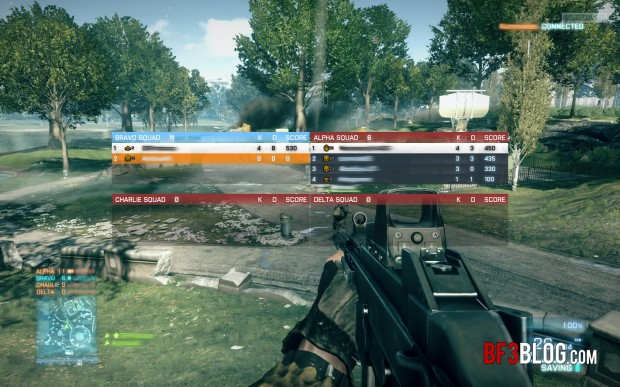 DICE: Patch to fix Battlefield 3 voice chat issue on PS3 coming soon