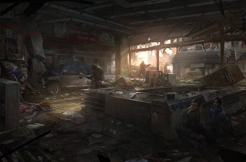 """Domain Names confirms """"The Last Of US"""" trilogy"""