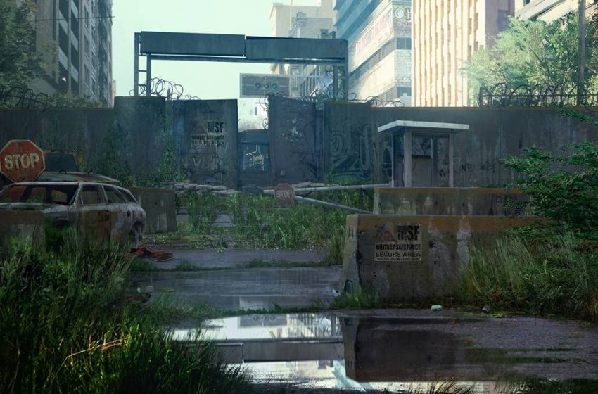 The Last of Us: Remastered release date leaked?