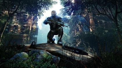 Crysis 3 not in development for Wii U confirms Crytek