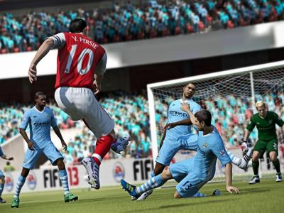 FIFA 13 and Madden 13 to support Kinect voice commands
