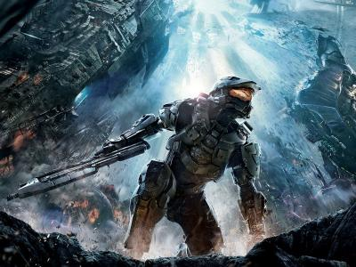 HALO 4 Already LEAKED, videos arrived on YouTube