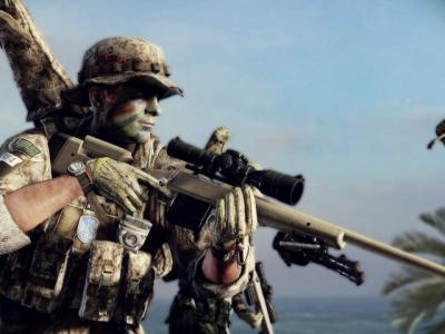 Medal of Honor: Warfighter PS VITA listing was an ERROR confirms EA