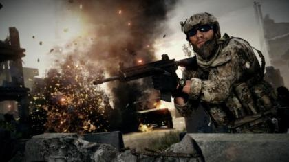 Report: Few Medal of Honor: Warfighter Achievements/Trophies not unlocking