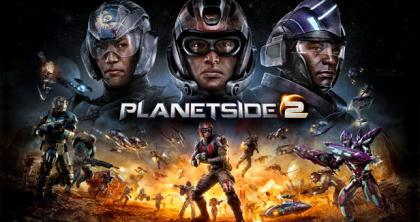"PlanetSide 2 Beta On PS4 Tentative Release Date Announced, Either ""In Week on Jan 13 or Jan 20"" says SOE Boss"