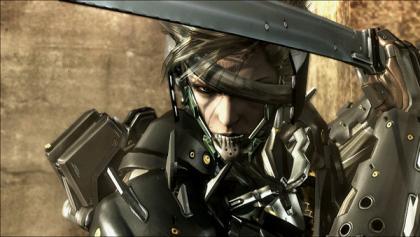 SPOILERS: Metal Gear Rising: Revengeance Trophies/Achievements List