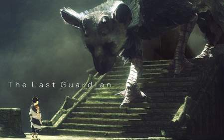 Fumito Ueda's Next Game Still Very Early In The Dev Process