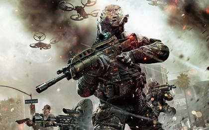 Black Ops 2 PS3 version gets patch 1.03, Lock-up/Freeze issues fixed