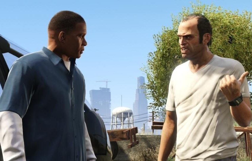 GTA V PC Performance Severely Degraded After Patch 1.28, Drops To 3FPS, Anti-Modding Measures Is The Culprit?