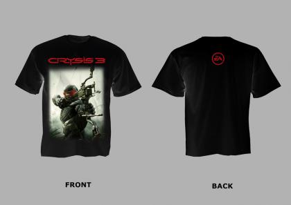 Game4u announces best ever pre-order incentives for Dead Space 3, Crysis 3, Tomb Raider and more