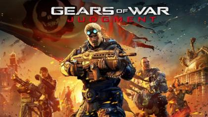 "Gears of War: Judgment Launch Trailer ""Something To Lose"" Released"