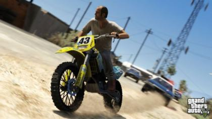 GTA V PS4/Xbox One Guide: How To Get Infinite Grenade Launchers, Make Easy Money, Full Health, Exotic/Super Cars & More