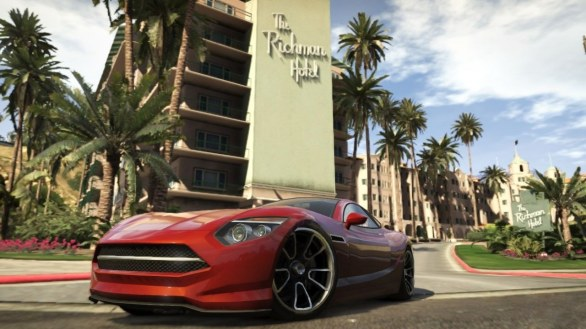 GTA Online weekly sale offers deep discounts on sports cars and garages