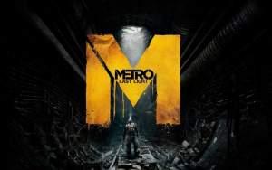 Metro: Last Night will feature online multiplayer