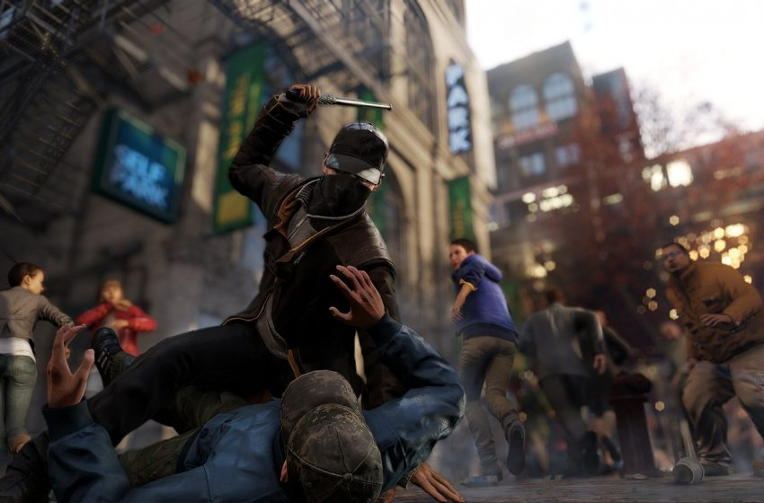 """Watch Dogs 2 Will Allow To """"Breathe"""" Other Ubisoft Brands, Including Assassin's Creed"""