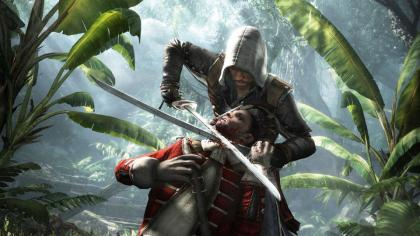 New Assassin's Creed IV: Black Flag Story Trailer Give Glimpse of Edward's Journey