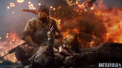 "Battlefield 4 vs Battlefield 3: ""Fishing in Baku Gameplay vs Fault Line Reveal Gameplay"""