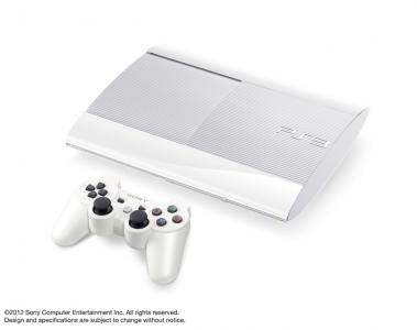 Sony PlayStation launches PS3 in Three colourful variants