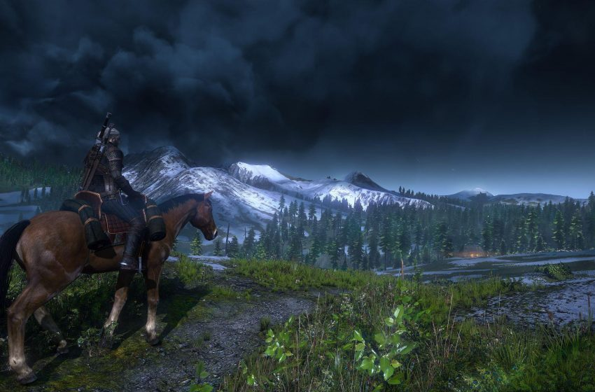 The Witcher 3: Wild Hunt Will Appear at E3 2013 but Behind Closed Doors