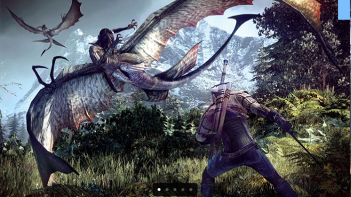 The Witcher 3: Wild Hunt New Details unveils via Edge Magazine