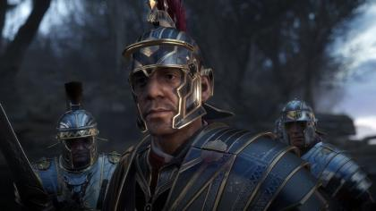 Ryse: Son of Rome E3 Demo Featured Few Scripted Moments admits Crytek