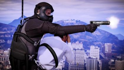 """GTA V PC Cheat Codes For """"Invincibility, Max Health and Armor, Wanted Level, Spawn Vehicles, World"""" & More: Updated"""