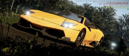 This is How Need for Speed and Elder Scrolls Games will look in CryEngine 3