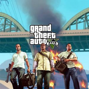Grand Theft Auto V: The Evolution of Helicopters