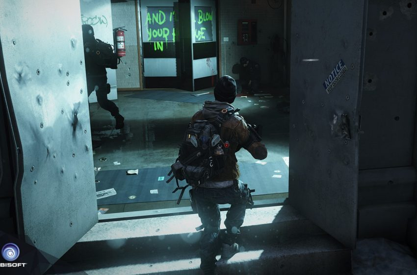 The Division – What are Global Events?