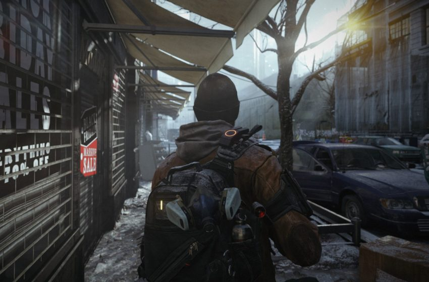 Update 1.8 Patch Notes – The Division, No Xbox One X Support