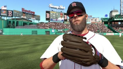 MLB 14: The Show On PS4 Gets Gorgeous Looking 1080p Direct-Feed Screens, Show Realistic Lightning & More