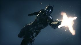 Batman Games Available For Free On Epic Games Store
