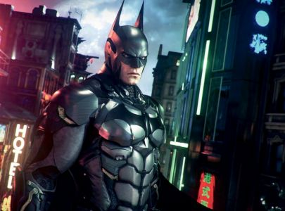 How To Disable Unskippable Startup Logos In Batman: Arkham Knight