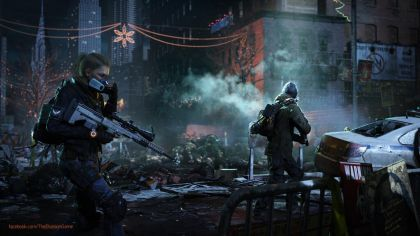The Division – All West Side Pier Phone Locations