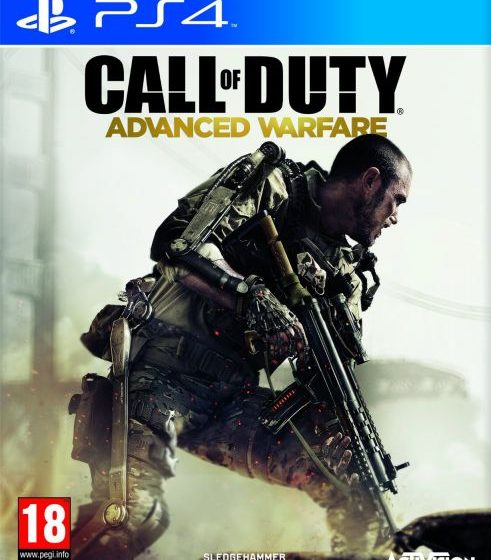 CoD: Advanced Warfare PS4 Early Owners: Players Can Play As Zombie In Multiplayer, Customization Option Screen Leaked