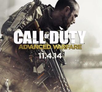 "CoD: Advanced Warfare PS4 Runs at 1080p, on Xbox One ""1360×1080"" & Dynamically Scales To Full 1080p: Dev"