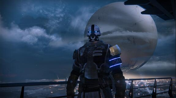 Destiny: The Taken King – How to use and charge the Agonarch Rune