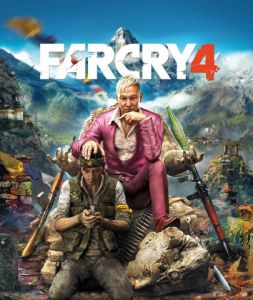 New Far Cry 4 Patch 1.02 Available Now For PS4 and PS3, Fixes Random Crashes, Missing Audio In Radio Call & More
