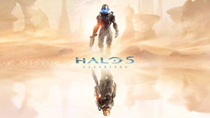 Halo 5: Guardians Xbox One Multiplayer Preview