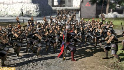 Samurai Warriors 4: PS4 vs PS3 Comparison Screenshots Released, Graphical Upgrade Confirmed