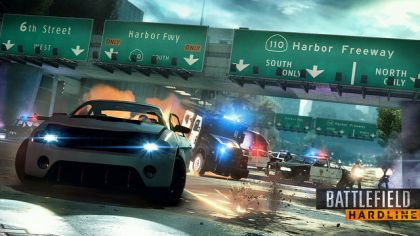 """Battlefield Hardline to include Campaign Episodes, 10 At Launch, Others Later """"Like a season of TV"""""""