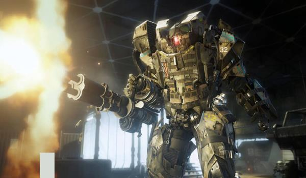 "CoD: Advanced Warfare Singleplayer Campaign Can Be Beaten In Just ""Five Hours"", Full Maps List Leaked"