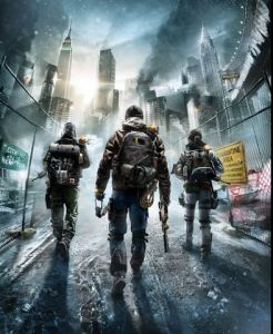 Tom Clancy's The Division: How To Unlock Rewards On Uplay