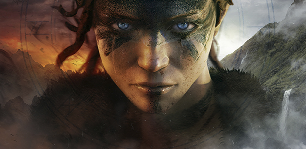 Find And Defeat Boss Surt God of Fire: Hellblade Senua's Sacrifice Walkthrough Part 1