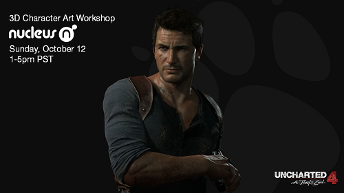 Uncharted 4: A Thief's End Fun Trophy Recalls E3 2016 Stage Demo Fail