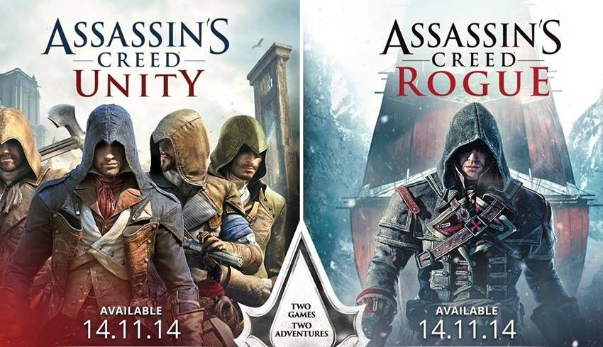 """Next Assassin's Creed Game Is """"Not Even Called Ragnarok"""""""