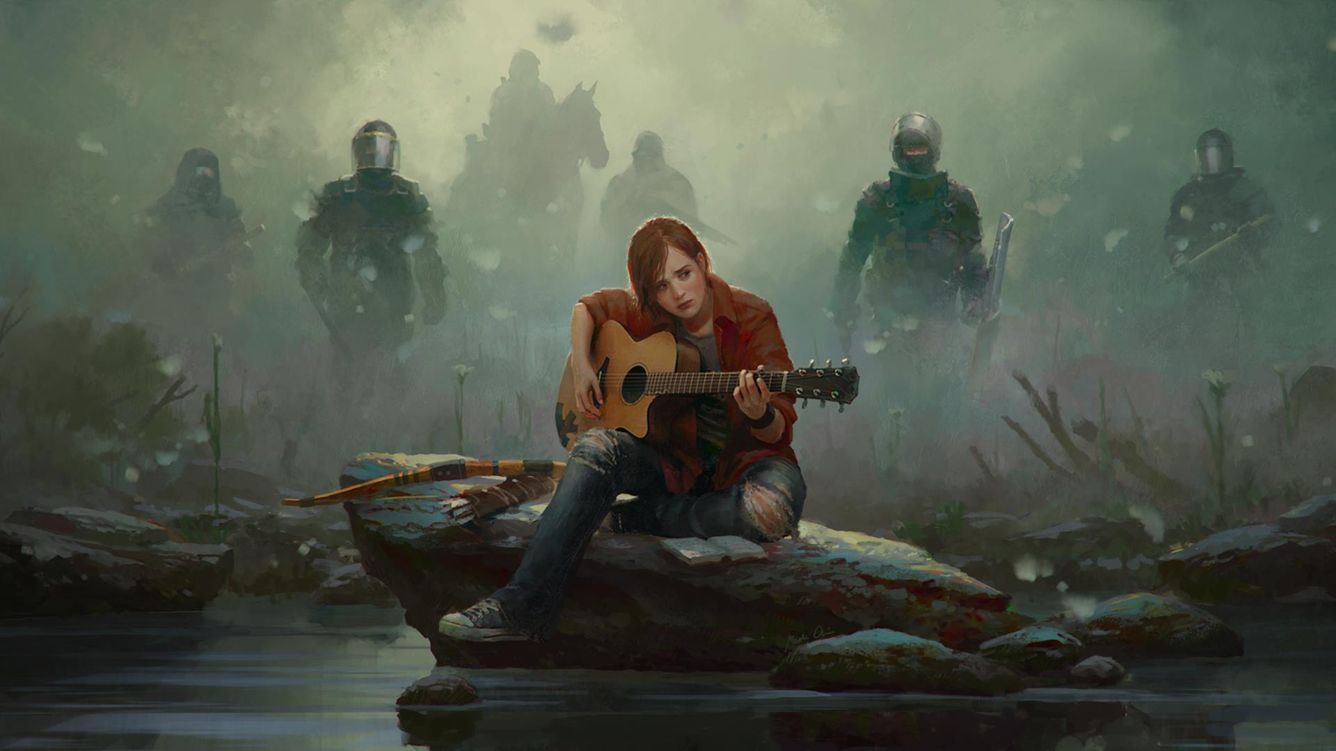Insider Hints The Last of Us 2 Reveal Coming Before E3 2017, Is It At PlayStation Experience 2016?